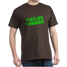 """Wildlife Warrior"" T-Shirt"