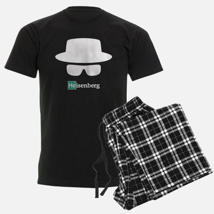 Heisenberg Hat Pajamas