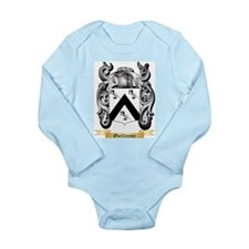 Guillaume Long Sleeve Infant Bodysuit