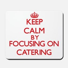 Catering Mousepad
