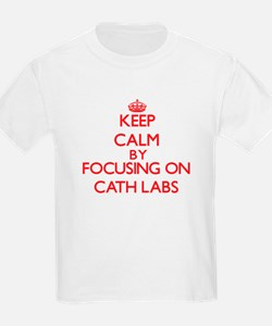 Cath Labs T-Shirt