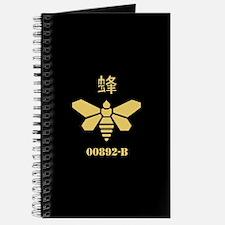 Golden Moth Chemical Journal