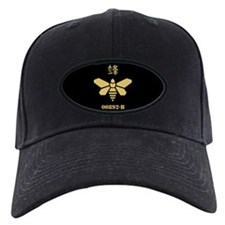 Golden Moth Chemical Baseball Hat