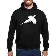 Pheasant Silhouette Hoodie