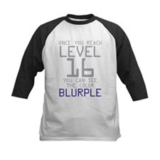 The Color Blurple Tee