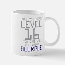 The Color Blurple Mug