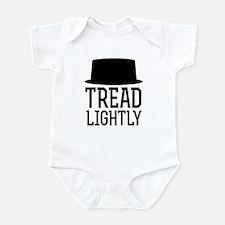 Breaking Bad Tread Lightly Infant Bodysuit
