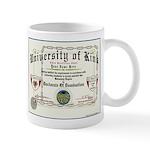 University of Kink Mug
