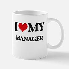 I love my Manager Mugs