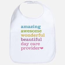 Day Care Provider Bib
