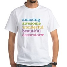 Amazing Decorator Shirt