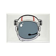 Astronaut Helmet Magnets