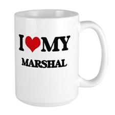 I love my Marshal Mugs