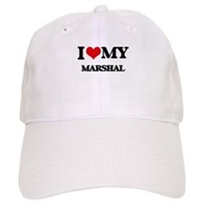 I love my Marshal Baseball Cap