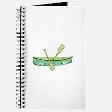 Canoe Boat Journal