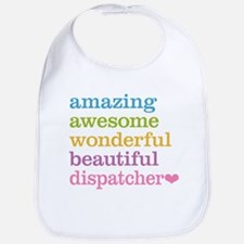 Amazing Dispatcher Bib