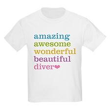 Amazing Diver T-Shirt