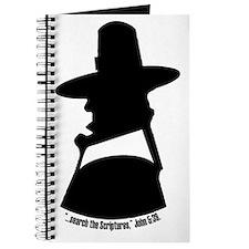 Puritan Head Reformed Wear Journal