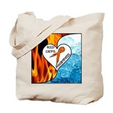 Crps awareness Bags & Totes
