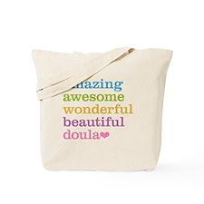 Amazing Doula Tote Bag