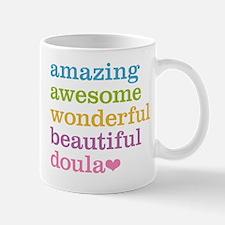 Amazing Doula Mug