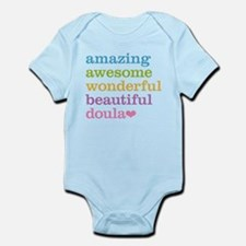 Amazing Doula Body Suit