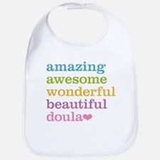 Amazing Doula Bib