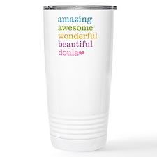 Amazing Doula Travel Mug