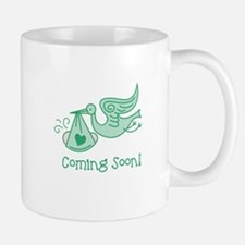 Coming Soon Mugs