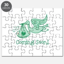 Coming Soon Puzzle