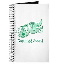 Coming Soon Journal