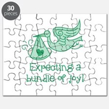 Expecting a Bundle of Joy Puzzle