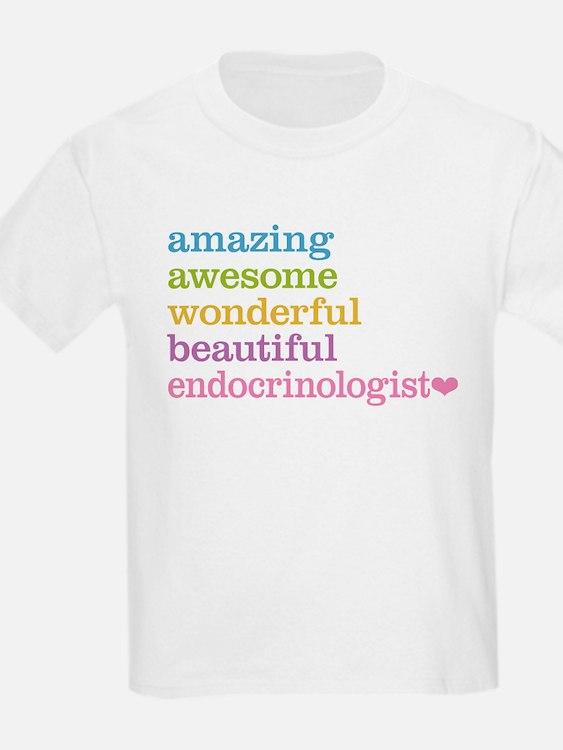 Endocrinologist T-Shirt
