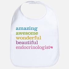 Endocrinologist Bib