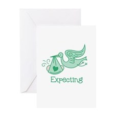 Expecting Greeting Cards