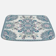 Traditional Pattern Bathmat