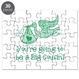 Baby announcement Puzzles