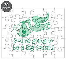 Big Cousin Puzzle