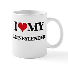 I love my Moneylender Mugs
