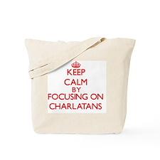 Charlatans Tote Bag