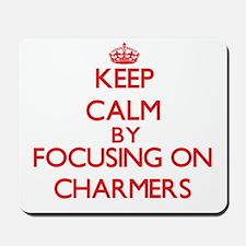 Charmers Mousepad