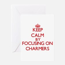 Charmers Greeting Cards