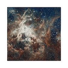 Tarantula Nebula Queen Duvet