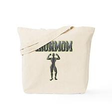 IronMom Ironman Metal Figures Tote Bag