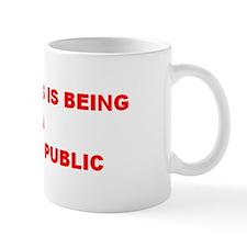 Public Mug