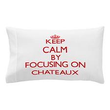 Chateaux Pillow Case
