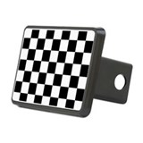 Checkered flag Rectangle