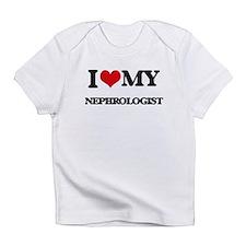 I love my Nephrologist Infant T-Shirt