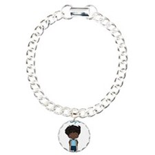I'm Special - Boy - Dark - Crutches Bracelet