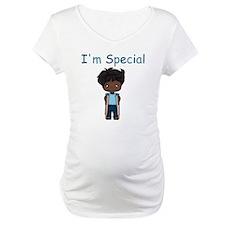 I'm Special - Boy - Dark - Crutches Shirt